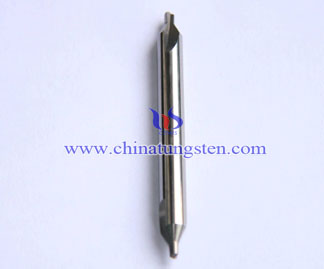 Tungsten-Solid-Carbide-Center-Drills Picture