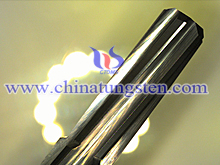 tungsten solid carbide cutting tool
